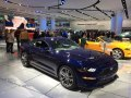 2018 Mustang at the NAIAS