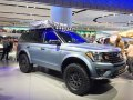 2018 Ford Expedition Baja-Forged Adventurer