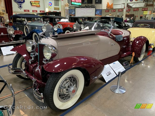 The Stahl Museum and Automotive Collection