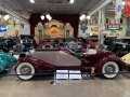 1931 Cord L-29 Boattail Speedster Replica in Royal Cranberry/Cashmere Cream