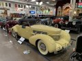1937 Cord 812 Supercharged Sportsman