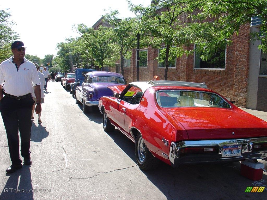 Use Car In Ann Arbor