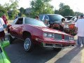 Oldsmobile Cutlass Low Rider