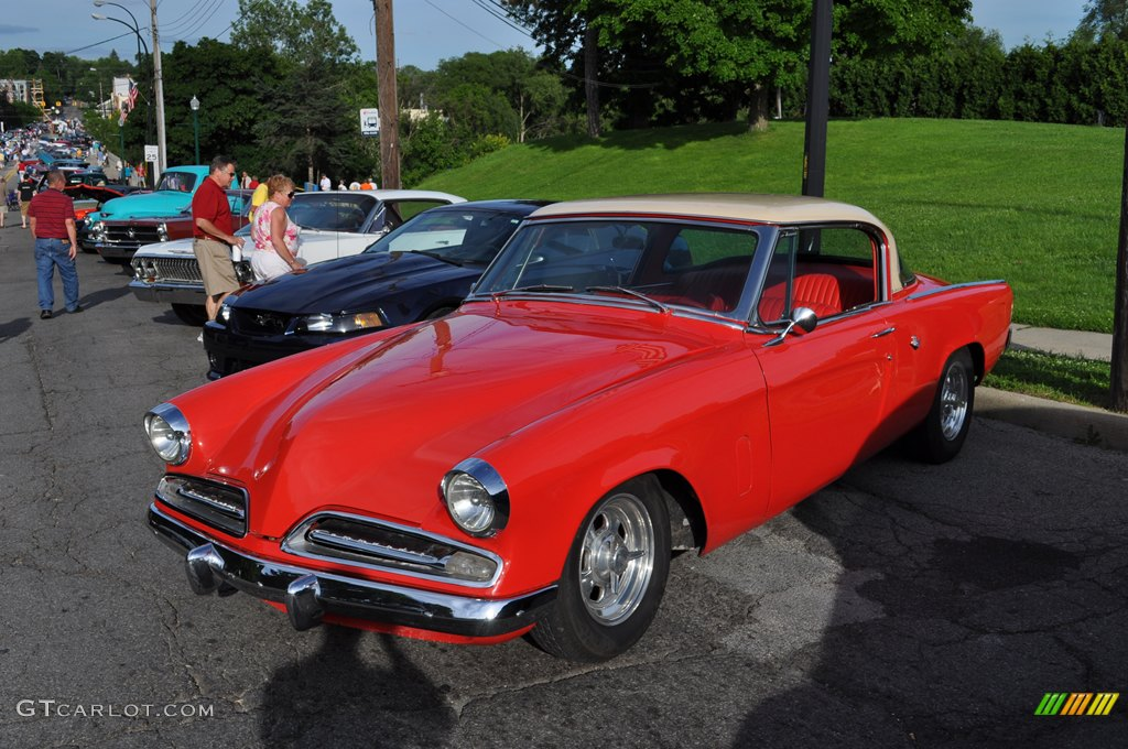 1953 studebaker commander car ebay autos post - 1953 studebaker champion starlight coupe ...