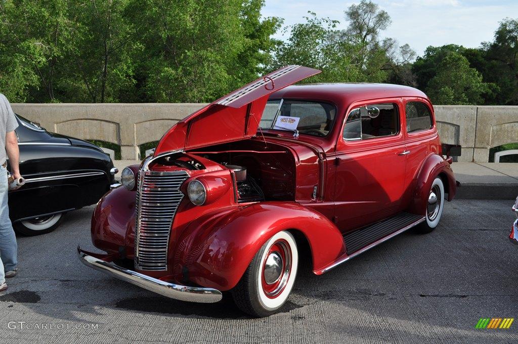 1938 chevrolet 2 door sedan for 1938 chevrolet 2 door sedan