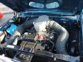 1962 Ford Galaxie 500 and the 406 Super High Performance V8
