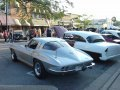 1963 C2 Corvette Sting Ray Coupe