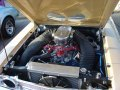 '64 Ford Fairlane with 460 Big Block sort of a Thunderbolt tribute race car