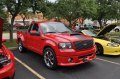 "The Roush "" Nitemare "" A Roush prepared 2008 Ford F150 @ 445-horsepower and 500 lb-ft. of torque."