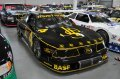 1990 John Player Special #4 Trans-Am Mustang driven by Robert Lappalainen