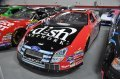 Roush Fenway Racing, Dish Network Ford Fusion #60, NASCAR Nationwide Series car driven by Carl Edwards