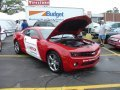Bosch Engineering 2010 Chevrolet Camaro Twin Turbo V6