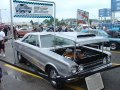 "1967 Plymouth GTX "" The Silver Bullet ""  a 426 Hemi stroked to 487, a 650hp Woodward street racer, 10.30 @ 135mph"
