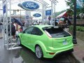 Ford Focus RS - Not available in the US - thats to bad.