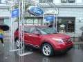 2011 Ford Explorer in Red Candy