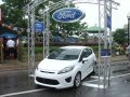 2011 Ford Fiesta SES Hatchback in Oxford White