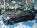 The Vaughn Gittin Carbon Fiber 2010 Ford Mustang RTR-C made by Autosport Dynamics