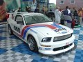 Ford Mustang Challenge FR500S