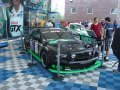 Ford Mustang Speed World Challenge GT Race Car- 1470 racing miles without a Mechanical failure or a DNF.