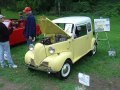 1942 Crosley Liberty Sedan