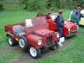 1957 Crosley Farm O Road Utility