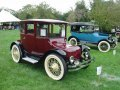 1916 Detroit Electric Brougham