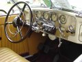 Inside a 1937 Cord 812