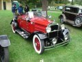 Late 1920s Essex Super Six Covertible