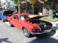 1969 Ford Mustang Cobra