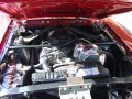 1969 Ford Mustang Cobra with factory installed Paxton Supercharger