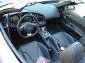 2011 Audi R8 Spyder Interior Gtcarlot Com