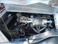 1963 Morgan Plus 4 Supercharged Engine