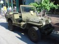 1952 Willys Jeep M-38