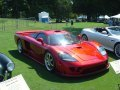 2007 Saleen S7, 750hp, 0 to 60 in 2.8 seconds.