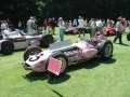 1959 Lesovsky Roadster Indy Race Car