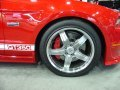 2012 Shelby Mustang GT350 Craiger Alloy Wheel