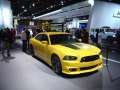 2012 Dodge Charger SRT8 Super Bee, 470 hp and 470 lb.-ft of torque