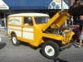 1961 Willys Traveler 4x4