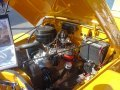 1961 Willys Traveler, Engine