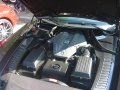 Mercedes-Benz SLR McLaren, Engine