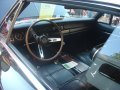1969 Dodge Charger Daytona, Interior