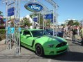 2013 Mustang Boss 302 in Gotta Have It Green