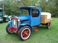 1924 Clydesdale 10-A C-Cab Tanker