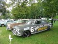 1952 Hudson Hornet #6 Marshall Teague