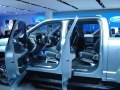 Inside the Ford Atlas Concept