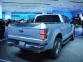 The all aluminum Ford Atlas Concept Truck