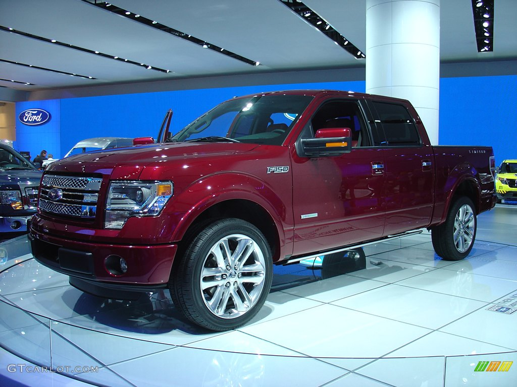 2013 ford f150 limited ecoboost. Black Bedroom Furniture Sets. Home Design Ideas