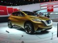 Nissan Resonance Hybrid Concept